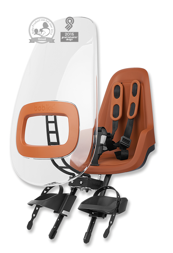 Front Seats Till Age Of 3 Taking Your Child Out On The Bike For The First  Time! Bobike Bicycle Safety Seats For The Front Of Your Bike Are Suitable  For ...
